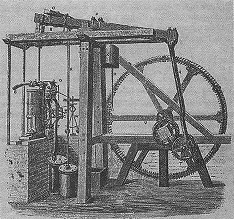 biography of james watt steam engine this week in history february 9 15 1766 franklin warns