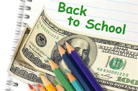 10 Money Saving Back To School Tips Mamiverse