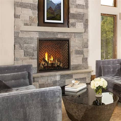 Gas Fireplace Majestic by Majestic Marquis Direct Vent Fireplace Fireplaces