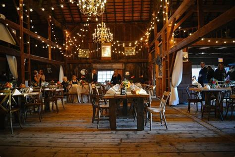 Top Farms and Barn Wedding Venues in New Jersey