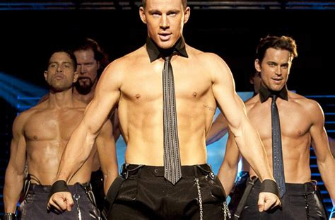 onbres des nudos a s review of magic mike melbourne the list