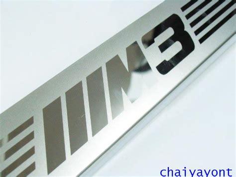 Durable Car Cover Bmw M40 Seri 3 E30 336 E46 chrome edge protector cover m3 bmw e30 316i 318i 320i 323i
