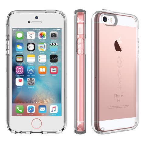 5 iphone se candyshell clear iphone se iphone 5s iphone 5 cases