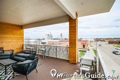 one bedroom apartments in brookings sd lofts at main apartments for rent brookings myrentersguide
