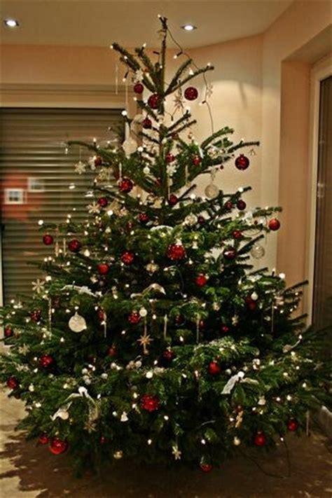 weihnachtsbaum mit lametta weihnachtsbaum page 4 mein sch 246 ner garten forum