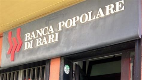 banco di bari banca popolare di bari un aiuto per l abruzzo mondo