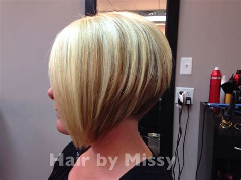 angled bob colored hair pretty asymmetrical angled bob short blonde hair