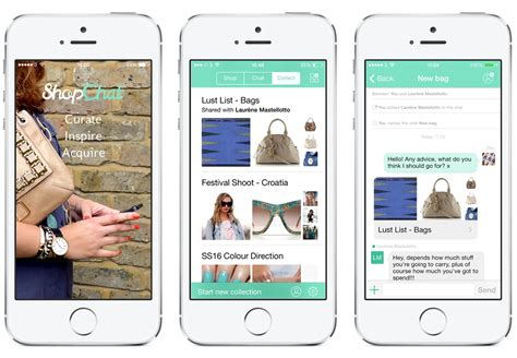 top 10 fashion apps to make you more stylish than