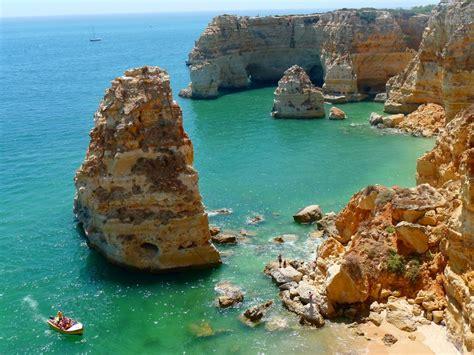 beaches in porto portugal beaches of lagos portugal travelgal