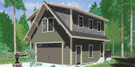 house over garage floor plans carriage house plans