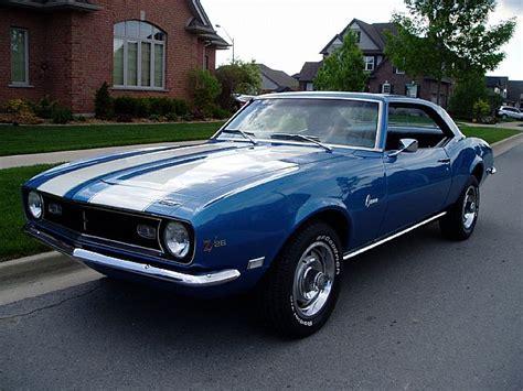 1968 z28 camaro for sale 1968 chevrolet camaro z28 for sale smithville ontario