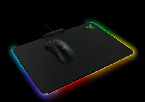 razer umumkan mouse pad dengan led razer firefly jagat