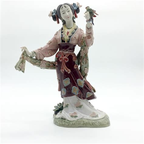 porcelain doll figurines buy wholesale japanese porcelain figurines from