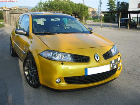 renault megane sport 2006 2006 renault megane ii renault sport f1 team r26 related