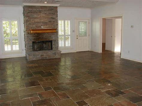 slate living room floor slate floors houses flooring picture ideas blogule