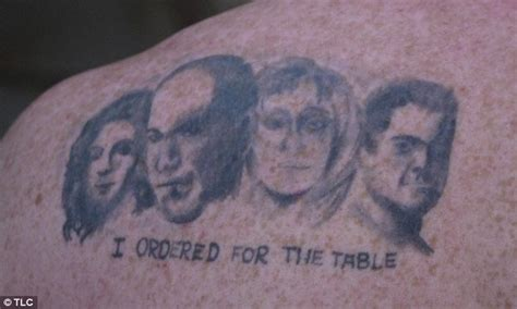 tattoo fail show tlc s america s worst tattoos chart yet more embarrassing