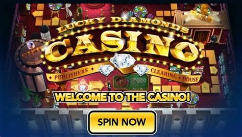Publishers Clearing House Canada My Account - quot lucky diamond s casino quot my pch favorite s pinterest
