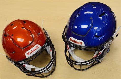 football helmet design and concussions will rosemont firm s helmets reduce football concussions