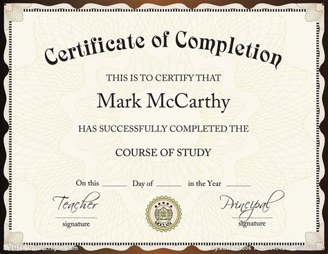 coreldraw templates certificates 资历证明学历证书奖状矢量图 学习用品 生活百科 矢量图库 昵图网nipic com