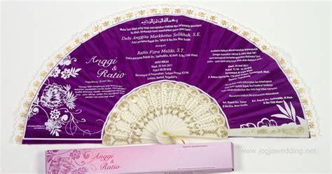 Kipas Undangan cari undangan pernikahan kipas di jogja undangan