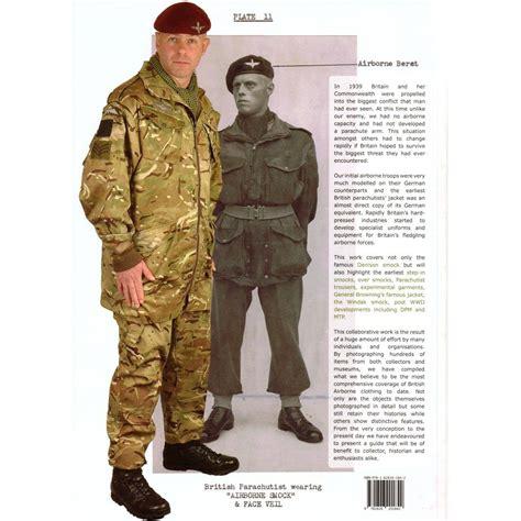 ww2 british officer airborne denison smock wwii paratrooper british paratroopers ww2 www pixshark com images