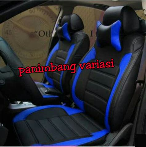 Sarung Jok Mobil Innova jual sarung jok mobil innova g v luxury di lapak variasi