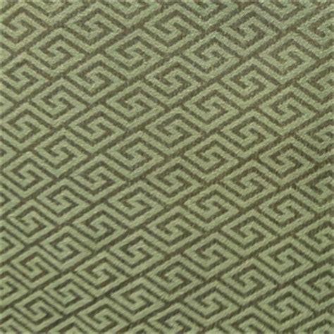 keys upholstery pennline mint green woven greek key upholstery fabric by