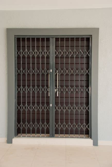 sliding security door prices door