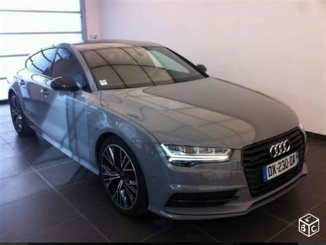 Audi Rs7 Competition by Audi A7 Bitdi Competition Nardo