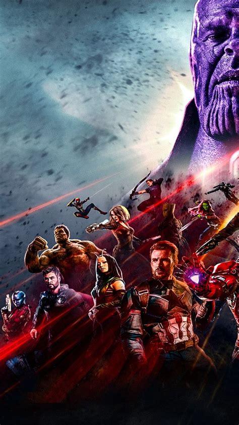 avengers infinity war wallpaper iphone avengers infinity