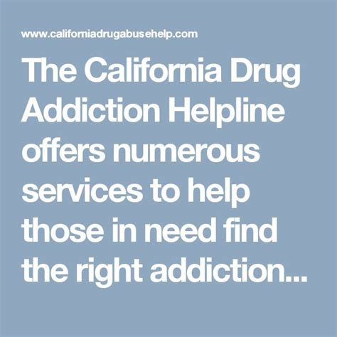 Free Detox Programs In California by 78 Best California Rehab Centers Helpline Images On