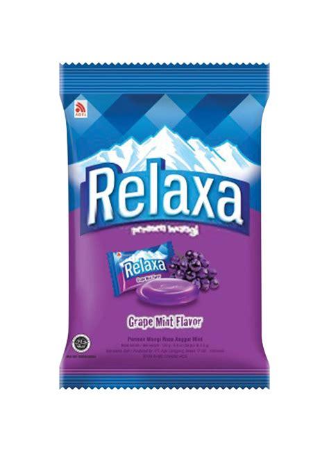 Frozz Cool Mint 15g relaxa grape pck 125g klikindomaret