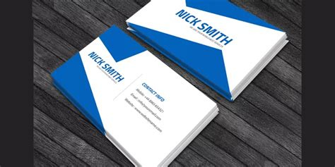 Corporate Business Card Template Psd by 100 Free Business Cards Psd 187 The Best Of Free Business Cards