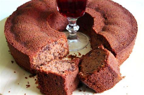 rotwein kuchen rotwein kuchen rezept kochrezepte at