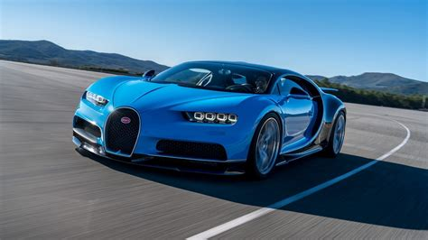 car bugatti chiron 2018 bugatti chiron picture 667477 car review top speed