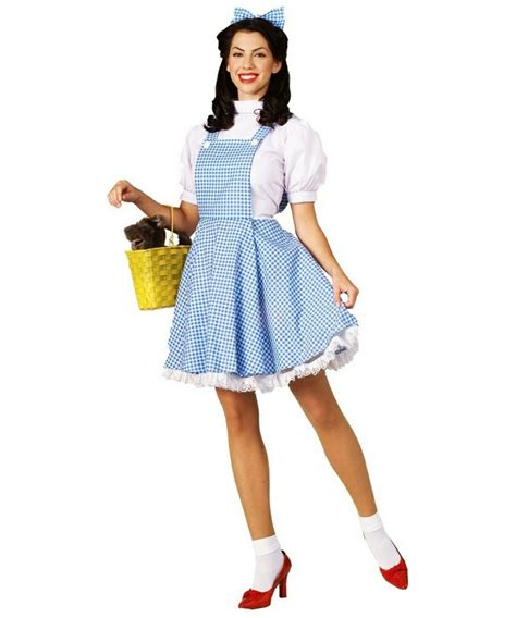 Oz Dres Mickey Whiite dorothy wizard of oz dothy costume costumes