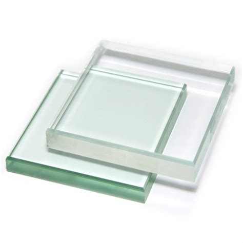 Kaca Tempered Glass 15mm low iron toughened glass 15mm ultra clear tempered