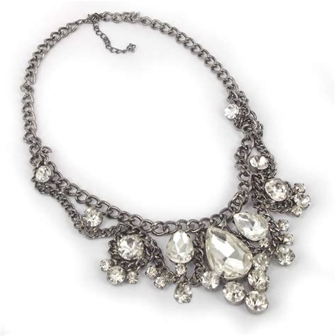classic statement necklaces instyle fashion one