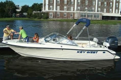 2016 key west 186 dual console power boat for sale www - Dual Console Boats For Sale In Ma