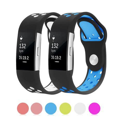 Fitbit Charge 2 Band fitbit charge 2 silicone sports bands l buyitall today