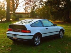 1991 Honda Crx Si 1991 Honda Crx Si The Crx
