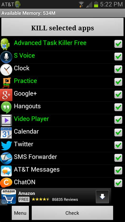 android stop service android how to restart a service after getting killed by apps like quot advanced task kil