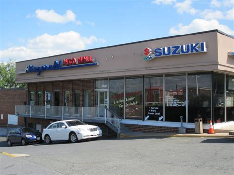 Suzuki Auto Dealership Fitzgerald Auto Mall Wheaton Suzuki Car Dealers
