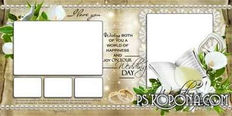 wedding photo templates wedding photo psd studio design gallery best design