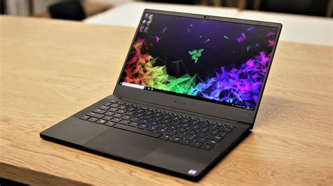 razer blade stealth  late  review raw power