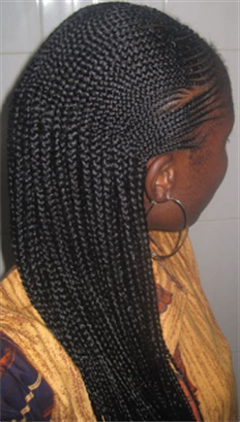 nigeria plaiting hair styles deepbrown kinks new protective style ghana braids