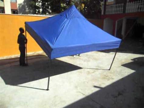 Tenda Ridging Como Armar Un Gazebo Doovi
