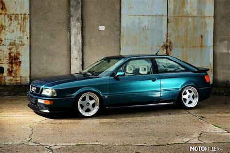 Audi Coupe B4 by Audi 80 B4 Coupe