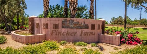 Mba Real Estate Home Sale Gilbert by Fincher Farms Homes For Sale In Gilbert Arizona 85295