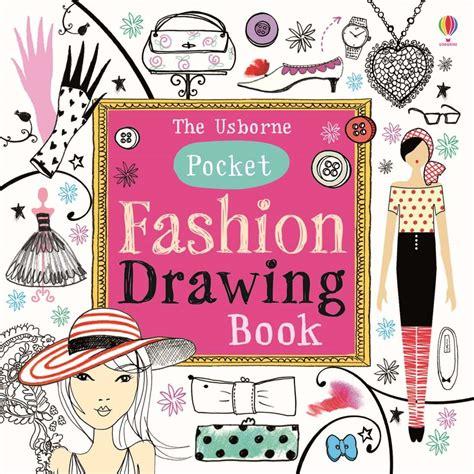 Usborne Drawing Book